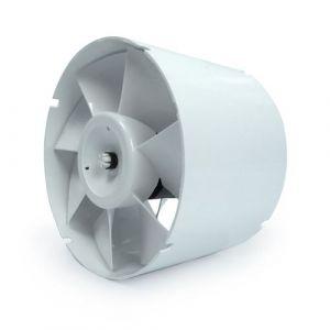 Extracteur d'air 305 m3/h - Ø 150mm - vents