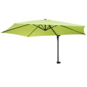 fixation parasol comparer 222 offres. Black Bedroom Furniture Sets. Home Design Ideas