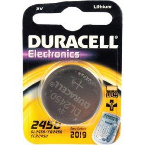 Duracell CR2450 3,0 V Batterie au lithium (620 mAh)