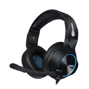 NUBWO N11 PS4 Casque PC Casque de Jeu Bass Casque avec Microphone pour Ordinateur Téléphone Mobile Nouveau Xbox One / Ordinateur Portable Bleu