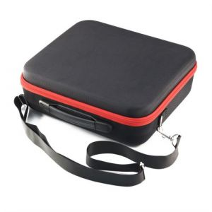 Hardshell épaule étanche Boîte Sac valise pour Parrot Mambo RC Drone