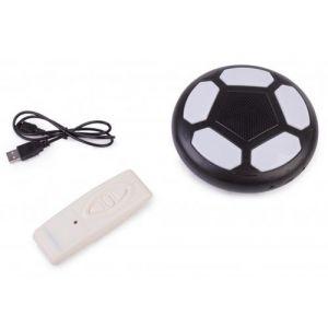 Lampe LED speaker pour parasol - Dim : Ø15 x H 4 cm -PEGANE-