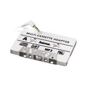 Hama MP3/CD Adapter Car Kit - adaptateur cassette pour voiture
