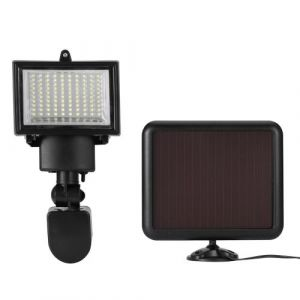 100LED Lampe à induction infrarouge solaire corps humain pour Chambre,Escaliers,Cabinet,Terrasse