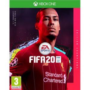 FIFA 20 Edition Champion Xbox One