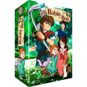 Robin des bois Coffret 3/4 DVD