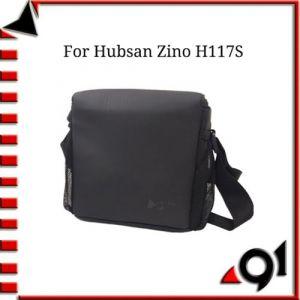 Valise Boîte de rangement batterie Drone Télécommande pour Hubsan Zino H117S