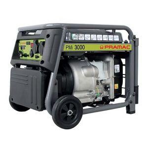 Pramac - Groupe électrogène 3000W moteur OHV essence - PMi 3000