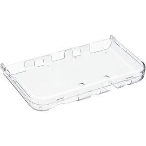 Coque de protection BigBen Transparente pour Nintendo New 2DS XL