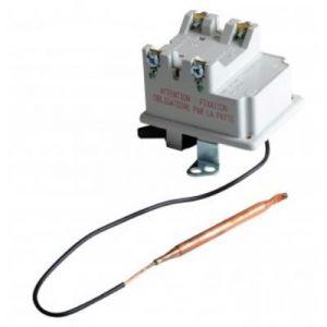 Thermostat de chauffe eau BSD370 1 bulbe Bipolaire