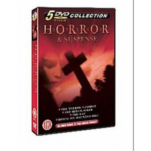 Horror , (Slim Box Set)