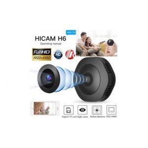 Mini caméra infra rouge détecteur de mouvement espion