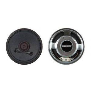 Haut-Parleur Miniature - 0.5w / 8 Ohm - Ø 50mm