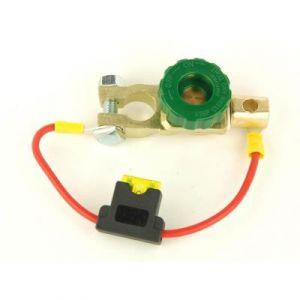 Cosse Batterie Coupe Circuit Avec Fusible
