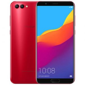 Honor View 10 128Go 6Go Rouge