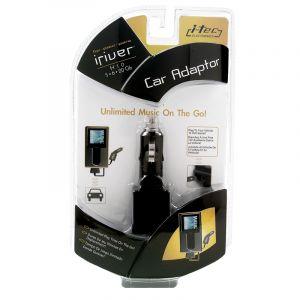 I-Tec - T5000 - Chargeur allume-cigare pour Iriver 5GB - 6GB - 20GB