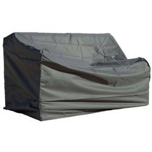 Proloisirs - Housse de protection pour canapé 170 x 90 cm -
