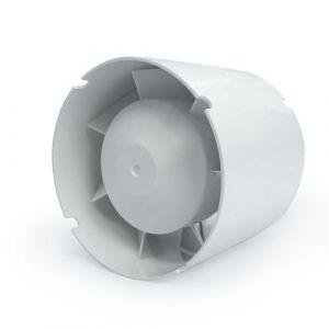 Extracteur d'air 107 m3/h - Ø 100mm - vents