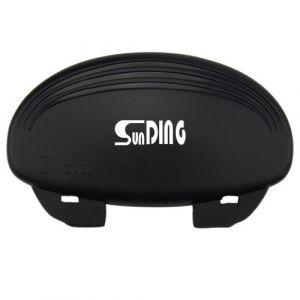 Sunding Sd518 Bluetooth Vélo Compteur de Vitesse Capteur de Cadence Vélo à Pédales Noir Pl779