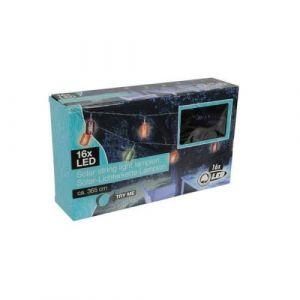 Guirlande lumineuse - Lampions