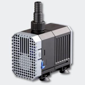 Pompe à eau de bassin filtre filtration cours d'eau eco aquarium petit étang eco 1500l/h 25W Helloshop26 4216048