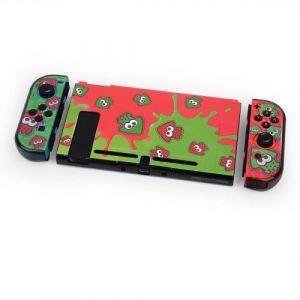 Coque de protection dure pour Nintendo Switch - Splatoon