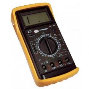 Multimètre digital Digital DT 890F