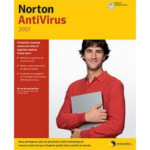 Norton Antivirus 2007