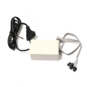 Type d'onduleur 220VAC fil électroluminescent pour la longueur 4x3m intermittent