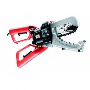 Black & Decker Gk1000 Coupe-Branches Alligator 550 W