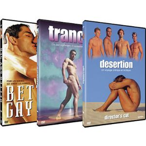 Trance - Better gay sex - Desertion
