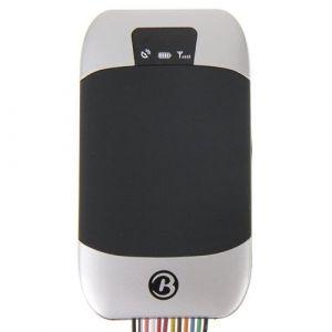 Traceur GPS GPRS Traceur Voiture Moto Surveillance Temps Réel Capteur Alertes
