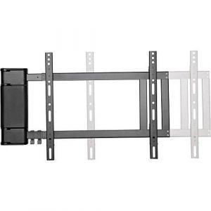 myWall HP29L Support Mural motorisé pour écran Plat de 32-60 Noir 81-152 cm jusqu'à 40 kg
