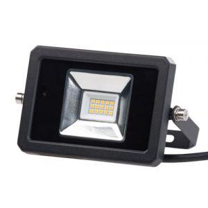 Projecteur à LED d'extérieur avec détection de mouvement et télécommande 10 W