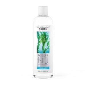 Gel de massage Nuru Algues 250 ML