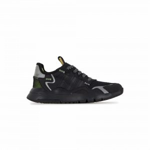 Nite Jogger Adidas Originals Noir 35 Unisex