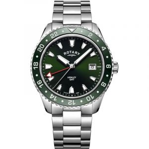 Montre Homme Rotary Henley GMT GB05108/24