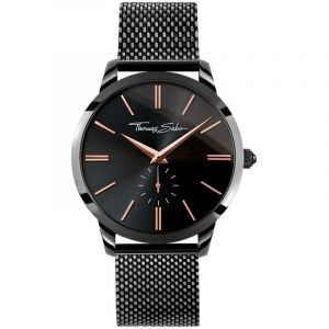 Montre Homme Thomas Sabo Rebel Spirit WA0271-202-203-42MM