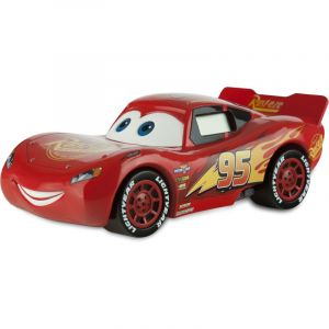 Montre Enfant Character Disney Cars Lightning McQueen Projection Clock DC306