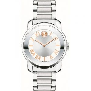 Montre Femme Movado Bold Luxe 3600244
