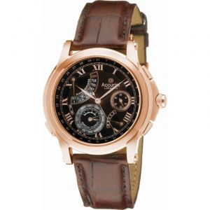 Montre Homme Accurist GMT GMT326