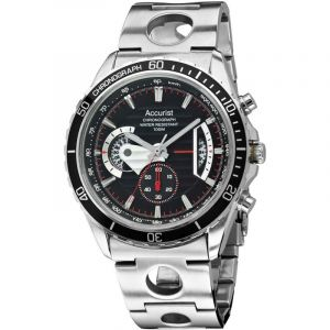 Montre Chronographe Homme Accurist MB1015B