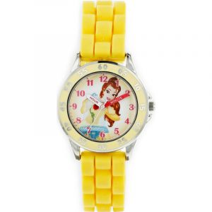 Montre Enfant Disney Princesses Belle PN9004