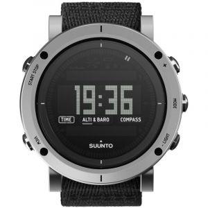 Montre Chronographe Homme Suunto Essential Altimeter Barometer Compass SS021218000