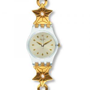 Montre Femme Swatch Etoile De Mer LK366G