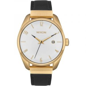 Montre Femme Nixon The Bullet Leather Luxe A1185-513