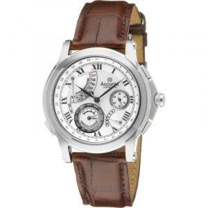 Montre Homme Accurist GMT GMT325