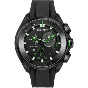 Montre Chronographe Homme Citizen BZ1028-04E