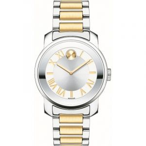 Montre Femme Movado Bold Luxe 3600245