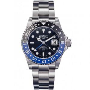Montre Homme Davosa Ternos Professional TT GMT 16157145